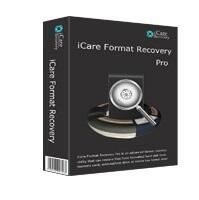 format recovery software