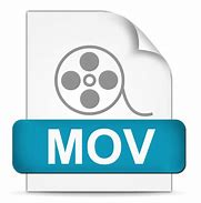 save video as mov. file