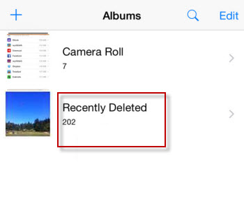 Recover Deleted photos from Microsd Card Android