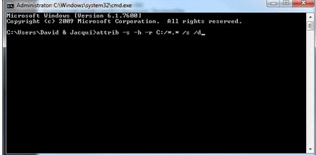 Image titled Recover Photos Using Command Prompt (CMD) Step 1