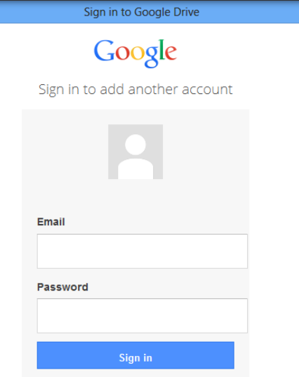 How to Recover Data from Google Drive