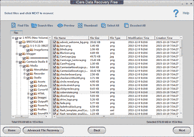 free image recovery software from memory card