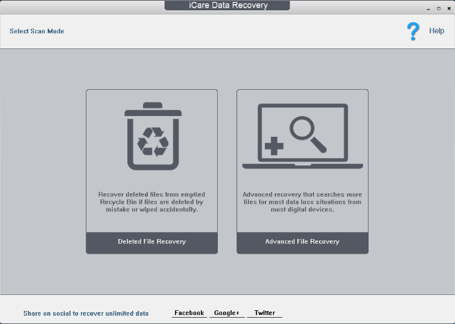 data recovery software free download with key